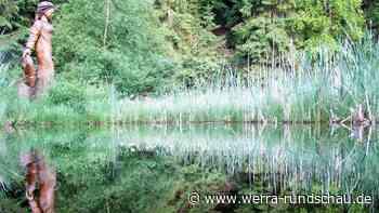 Buch über 111 sehenswerte Orte im Werra-Meißner-Kreis - werra-rundschau.de