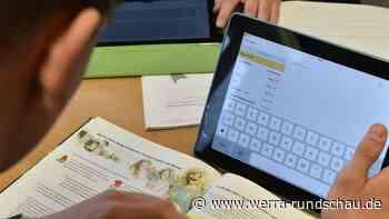 Kreis profitiert von Programm des Bundes für digitale Ausstattung - werra-rundschau.de