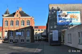 Vernieuwende herstructureringsplannen voor basisscholen Immaculata-intituut De Panne - Krant van Westvlaanderen