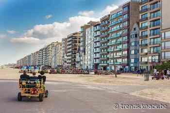 Hoop op stabiele heropleving vastgoedmarkt in De Panne - Trends
