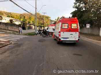Motociclista morre em acidente de trânsito na zona leste de Porto Alegre - GaúchaZH