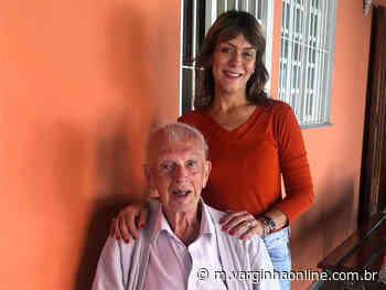 Morre em Pouso Alegre o pai da jornalista Carla Beraldo, chefe do Departamento de Comunicação da Prefeitura de Varginha - Varginha Online