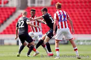 Stoke City 0 Middlesbrough 2