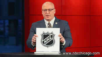 Blackhawks Still Have Chance at Top Pick in NHL Draft After Friday Lottery