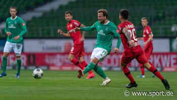 Werder Bremen: Philipp Bargfrede glaubt an Klassenerhalt - sport.de
