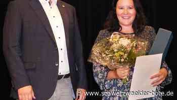 Albstadt: Frauen geben sich die Klinke in die Hand - Albstadt - Schwarzwälder Bote