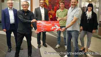 Albstadt: Die Musik kommt zu den Menschen - Albstadt - Schwarzwälder Bote