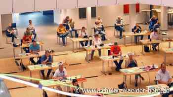 Albstadt: Eindeutiges Ja zu weiteren Weltcups - Albstadt - Schwarzwälder Bote
