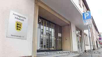 Albstadt: Albstadt rückt in die Riege der Pilotgerichte auf - Albstadt - Schwarzwälder Bote