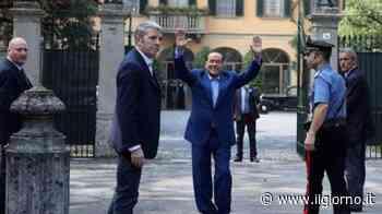 Berlusconi diventa mecenate: un museo nella villa di Arcore - IL GIORNO