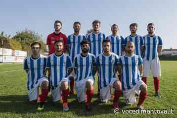 Calcio dilettanti - Ripescaggi: Ostiglia sì, Suzzara ni | Voce Di Mantova - La Voce di Mantova