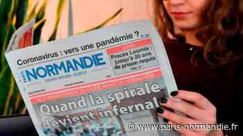 Campagne des municipales houleuse à Bernay, Panorama XXL... Les infos et la météo du jour en Normandie - Paris-Normandie
