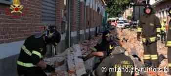 Albizzate, cede un cornicione: tre morti | Notizie Milano - Cityrumors Milano