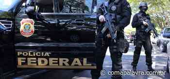 Polícia Federal: Operação Boca de Ouro com alvo em Pitangueiras e Jaboticabal - Com a Palavra