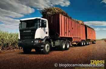 Usina Pitangueiras tem vagas para motoristas carreteiros - Blog do Caminhoneiro
