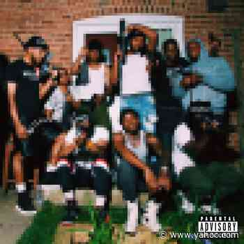 Listen to IDK's 'IDK & Friends 2,' the Soundtrack to Kevin Durant's 'Basketball County: In the Water' - Yahoo Entertainment
