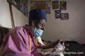 Ethiopian monk thought to be aged 114 survives coronavirus