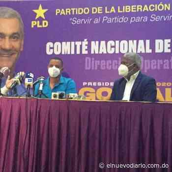 (VIDEO) PLD afirma periodista de ese partido en Nagua fue agredido tras realizar denuncias sobre candidatos PRM - El Nuevo Diario (República Dominicana)