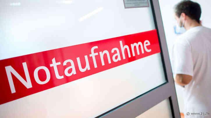 Greven/NRW: Drama um Drillinge - Kleinkinder sterben nach Sturz in den Gartenteich - tz.de