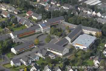 Abschluss der Bertha-von-Suttner Realschule plus Betzdorf - AK-Kurier - Internetzeitung für den Kreis Altenkirchen