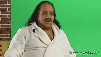 Ron Jeremy facing rape, sexual assault charges - FOX 11 Los Angeles