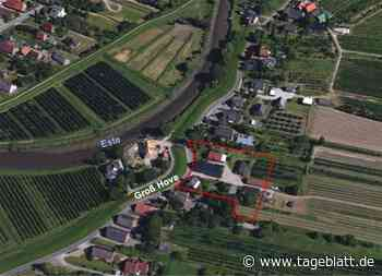 Baugebiet an der Este nimmt nächste Hürde - TAGEBLATT - Lokalnachrichten aus Jork. - Tageblatt-online