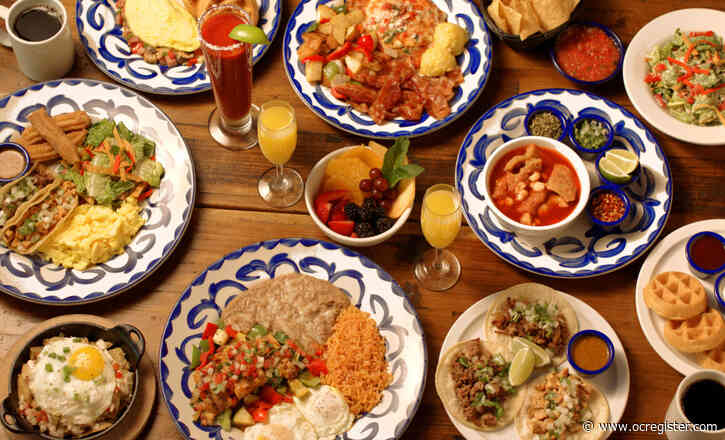 No buffet? No problem — El Torito's Sunday brunch is back with new service