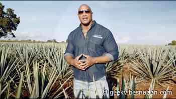 """Dwayne Johnson Teaching Us How to Make a """"Watermelon Manarita"""" is the Kind of Content We Need - Geek Vibes Nation"""