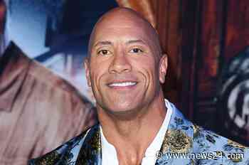 Global Citizen announces star-studded concert hosted by Dwayne 'The Rock' Johnson   Channel - News24