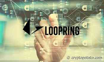 Loopring Price Analysis: LRC Poised For More Gains Following 10% Daily Surge, DeFi Craze Continues - CryptoPotato