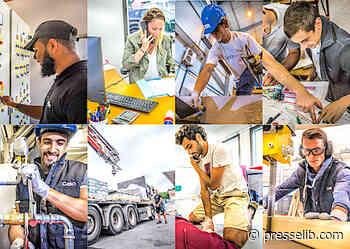 Basée à Tarnos, la structure parie sur l'avenir. Avec ses 5 groupements d'employeurs, elle a su rester proche de ses collaborateurs et soutenir ses adhérents dans leur reprise d'activité… - Presselib
