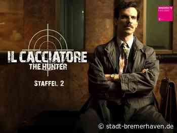 """MagentaTV im Juli 2020 mit """"Stromberg"""" und der zweiten Staffel von """"Il Cacciatore – The Hunter"""" - Caschys Blog"""