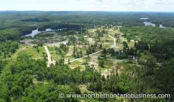 Gold mining puts Dubreuilville on the comeback trail - Northern Ontario Business