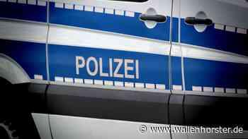 Vandalismus und Einbruch in Wallenhorst an der Hansastraße - Wallenhorster.de