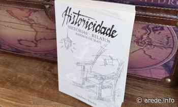 Livro de crônicas sobre bairros de Irati é sucesso de vendas - ARede
