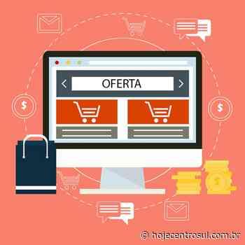 Empresários de Irati terão plataforma para vendas online - Hoje Centro Sul