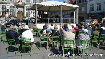Animations à Bergues : la vie reprend avec les Plus beaux dimanches - Le Journal des Flandres