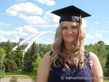 Photos: Edmonton Grad 2020 fashion and portraits - Edmonton Journal