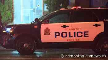 Charges laid in 2018 homicide in Edmonton alley | CTV News - CTV News Edmonton