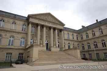 À Senlis, la mère incestueuse écope de 6 ans de prison - Courrier Picard