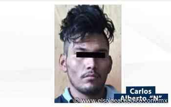 Vinculan a proceso a hombre detenido en Cocula - El Sol de Acapulco