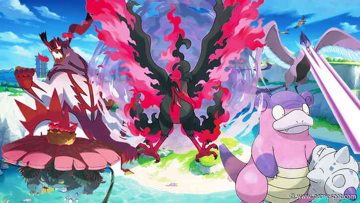 Pokemon Sword And Shield - The Isle Of Armor DLC Review