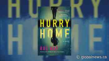 Summer Reads – 'Hurry Home'