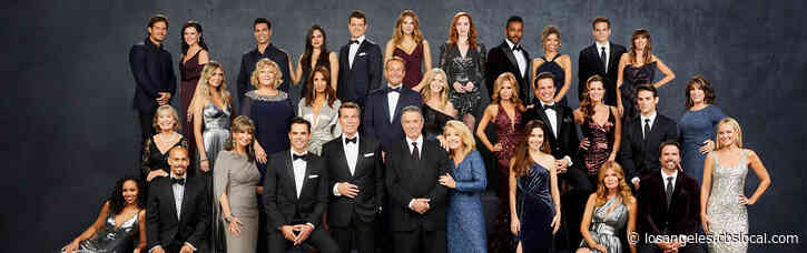 'The Young and the Restless' Wins Best Drama At First Virtual Daytime Emmys