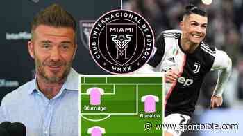 How David Beckham's Inter Miami Side Could Line-Up Next Season After Huge Transfer Window - SPORTbible