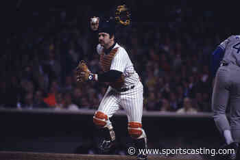 Thurman Munson's Tragic Death Robbed the New York Yankees of Their Heart and Soul - Sportscasting