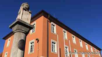 Bastheim: Anschluss an die VG Mellrichstadt wird forciert - Main-Post