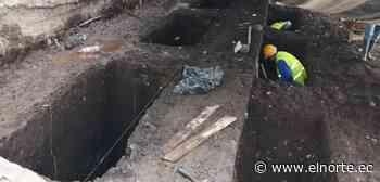 Cementerio de San Gabriel tiene bóvedas para Covid-19 - Diario El Norte