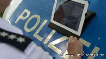 Waldkraiburg: Autofahrer bei morgendlicher Fahrt mit über 1 Promille von Polizei angehalten - innsalzach24.de