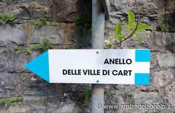 """Progetto """"Trekking Feltre-Valbelluna"""", lunedì la presentazione degli itinerari - L'Amico del Popolo"""
